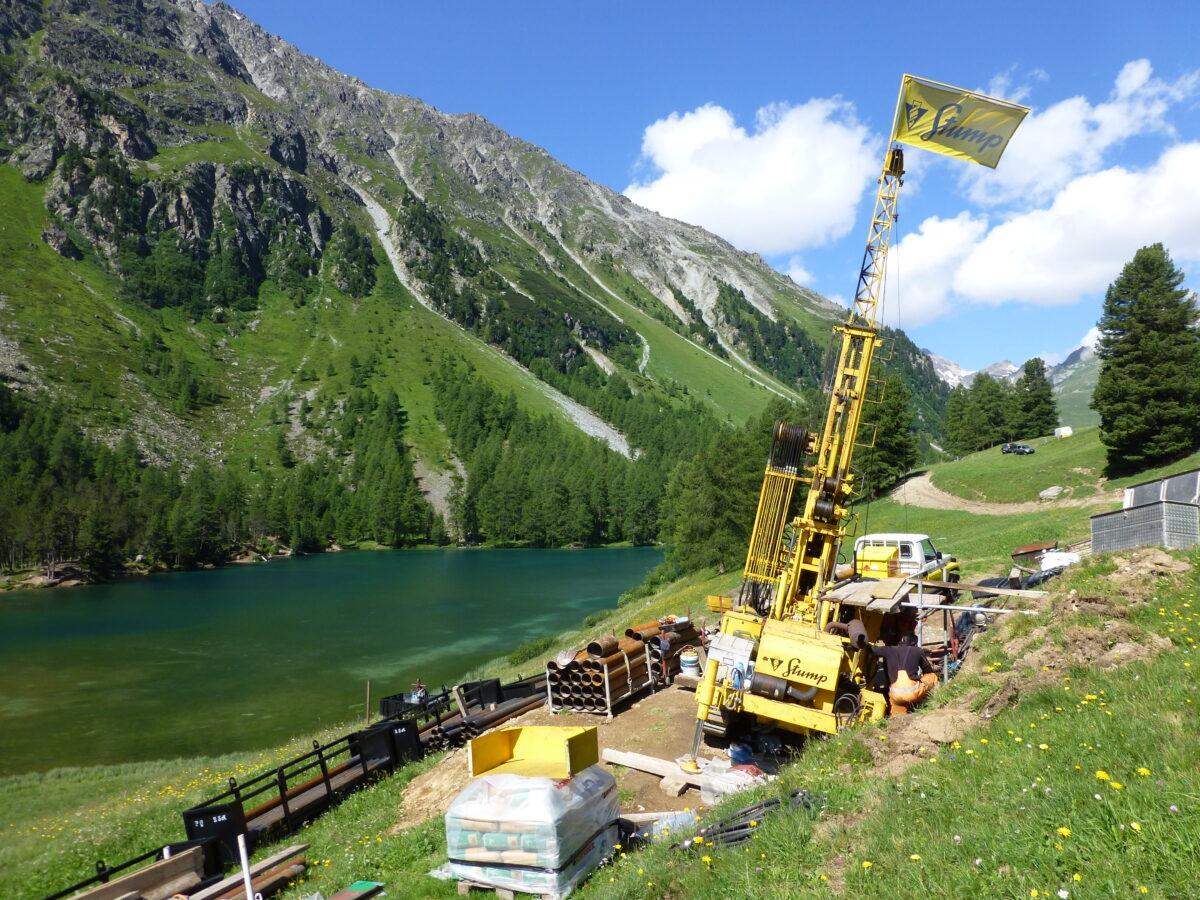 Baugrund & Geotechnik