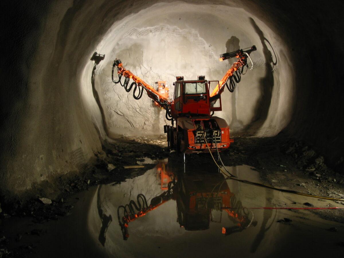Fels- & Tunnelbau